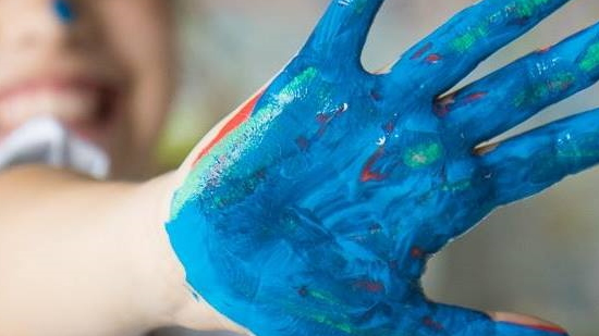 Crianças Arte