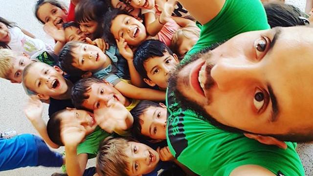 IDL Crosstraining Kids + Ginástica