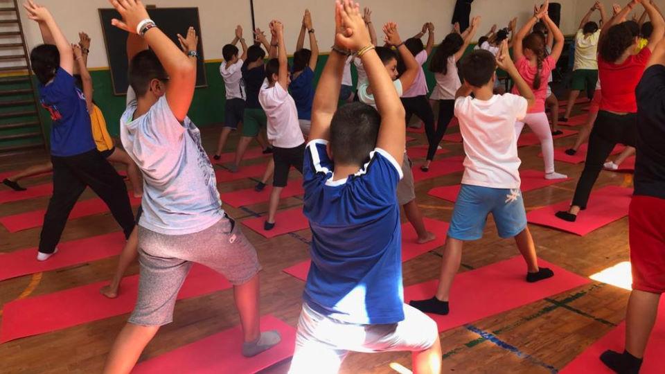IDL Yoga