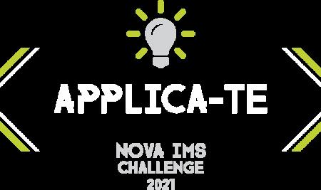 NOVA IMS CHALLENGE 2021 – Concurso Applica-te