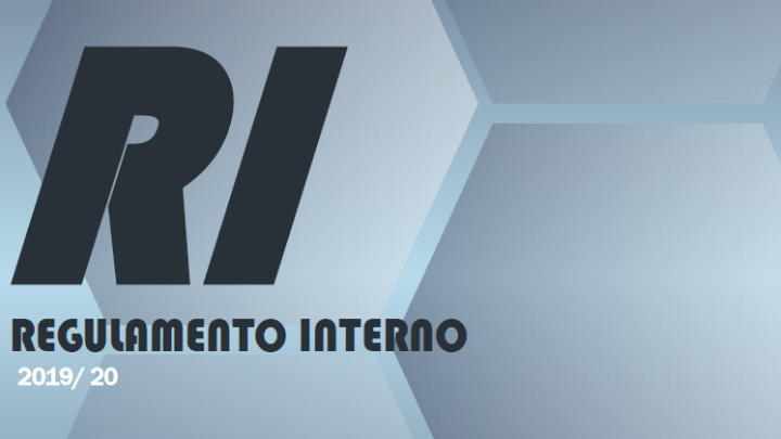 Regulamento Interno 2019_2020