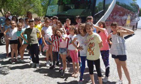 Projeto Erasmus com o colégio Manuel Marín de Zafra – Badajoz